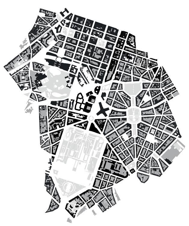 Yvonne Hamell - Image 2_Brussels Streets_628