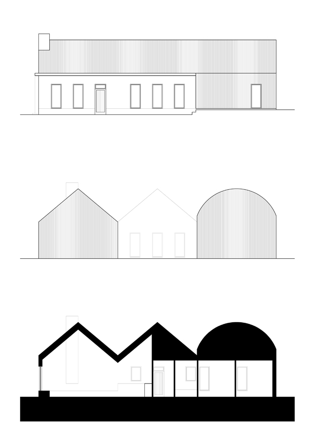 Studio House Drawing_628