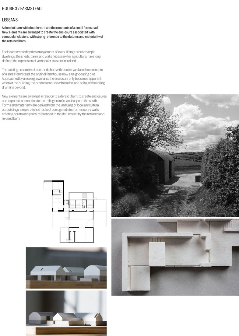 DA House Series-3
