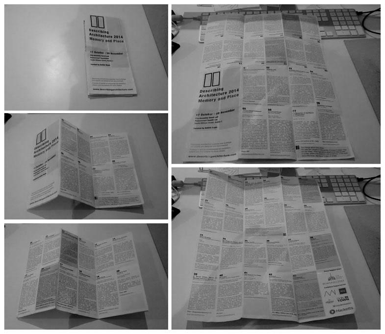DA14 folded catalogue 785