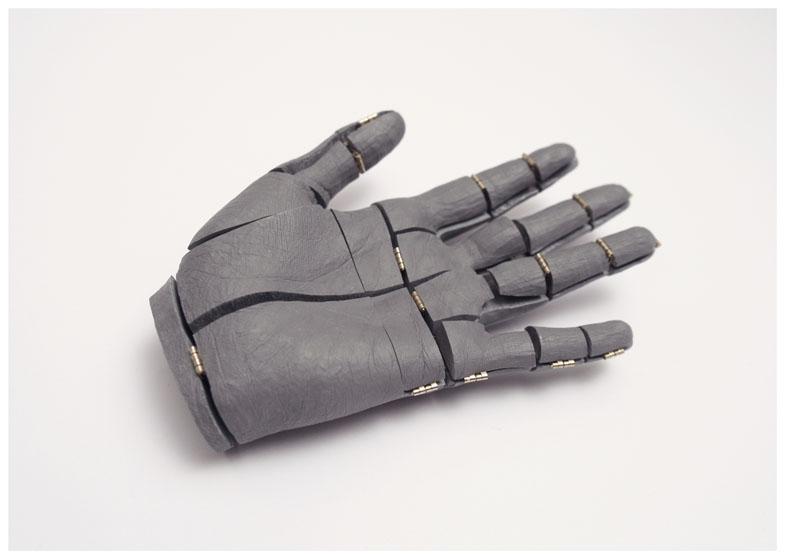 hand-closed